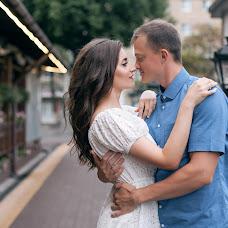 Wedding photographer Olesya Gulyaeva (Fotobelk). Photo of 15.08.2018