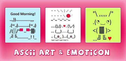 Art emoticons ascii Steam Community