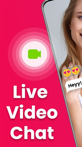 MatchAndTalk u2013 Live Video Chat with Strangers v4.5.202 Screenshots 1