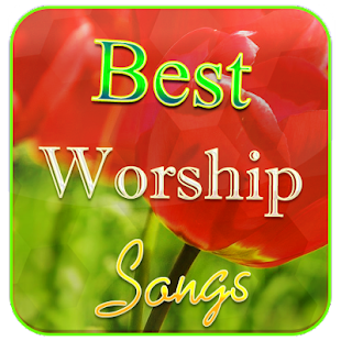 Best Worship Songs - náhled
