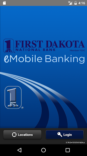 First Dakota eMobile 1