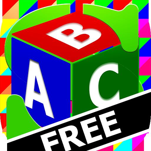 ABC 超級推推通通 Free 解謎 App LOGO-硬是要APP
