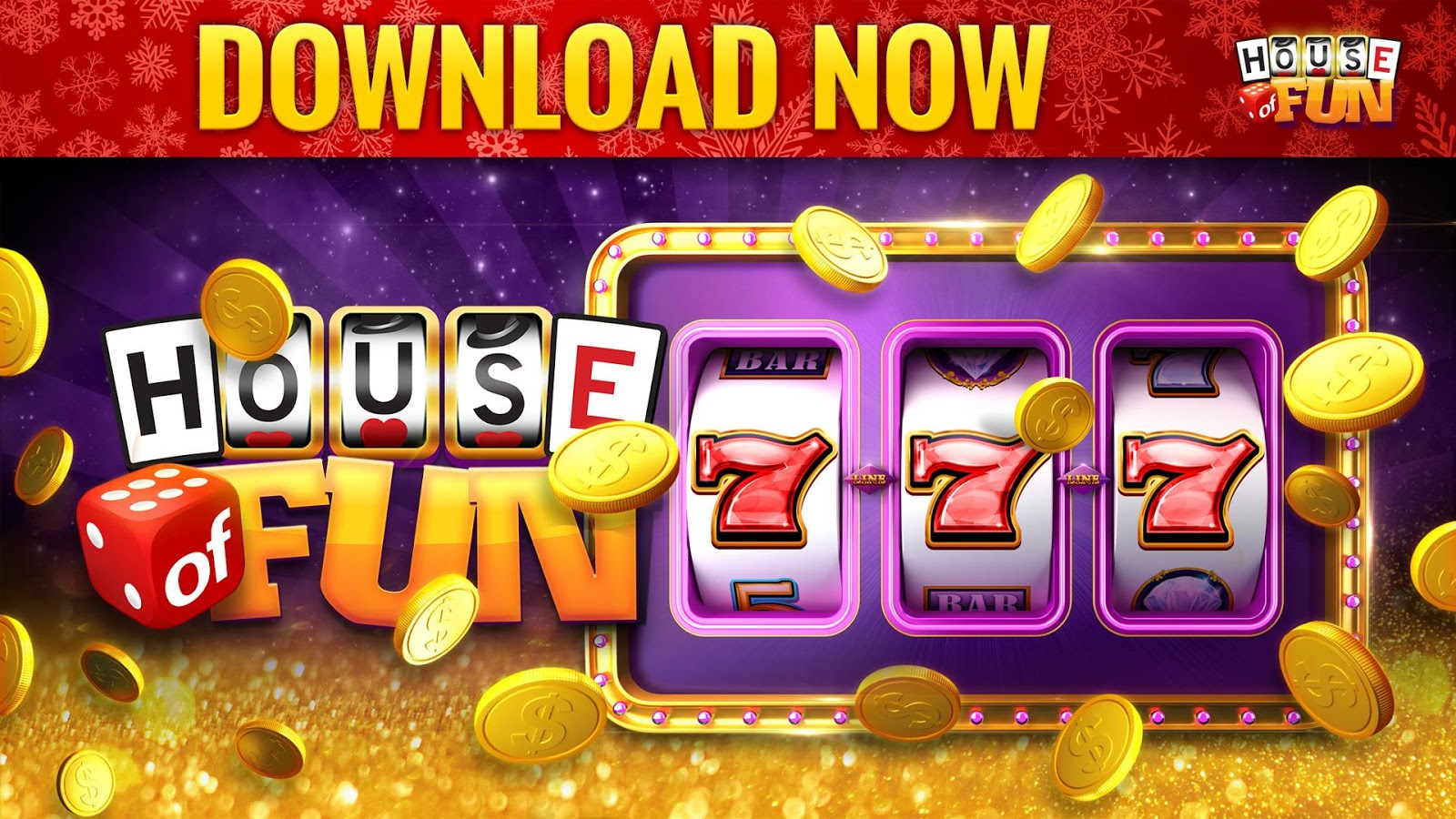 Slots casino for fun