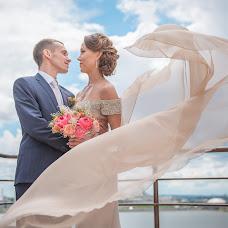 Wedding photographer Zukhra Khabibullina (ZuhraH). Photo of 19.07.2015