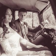 Wedding photographer Nikita Solomanidin (solomanidin). Photo of 10.07.2016