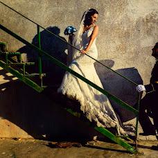 Wedding photographer Alberto Ramírez (albertoramrez). Photo of 17.01.2019