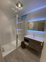 Appartement meublé 2 pièces 67 m2