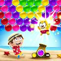 Beach Pop - Bubble Shooter Games icon