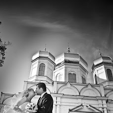 Wedding photographer Vladimir Alebovich (Alebovich). Photo of 26.06.2013