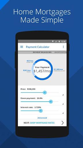 Zillow Mortgage Calculator