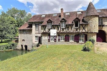 propriété à Conflans-sur-Loing (45)