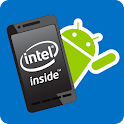 Intel® Selfie App for Android* icon