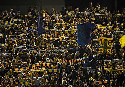 """Les fans de l'Union : """"Rejoindre à nouveau les demi-finales de la Coupe serait formidable !"""""""