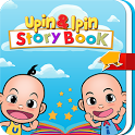 Storybook Upin & Ipin icon