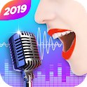 Voice Changer Voice Recorder - Editor & Effect icon