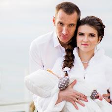 Wedding photographer Dmitriy Korotkov (korotkov9986). Photo of 05.02.2017
