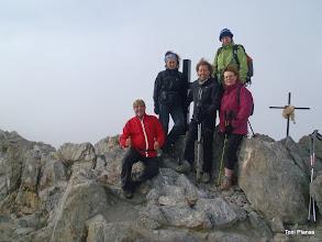 Photo: Cim del Mont Valièr