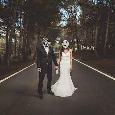 Wedding photographer Muchi Lu (muchigraphy). Photo of 03.11.2015