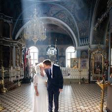 Wedding photographer Artem Vorobev (Vartem). Photo of 15.04.2017