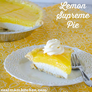 Lemon Pie Filling With Cool Whip Recipes
