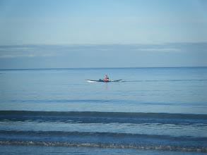 Photo: Come back wae me boat!
