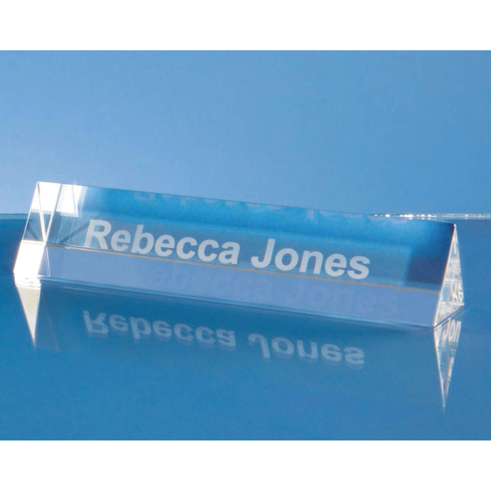 Optical Crystal & Glass Desk Top Gifts