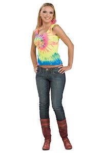 Hippie Top, Dam