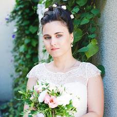 Wedding photographer Ivanna Orlova (ivannaorlova). Photo of 16.05.2017