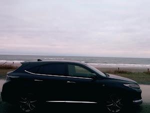 ハリアー ZSU65W GR 2Lターボ4WD 2017年式のカスタム事例画像 はむはむ humhumさんの2020年04月02日16:08の投稿