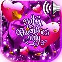 Valentines Day 14 Feb icon