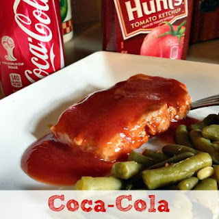 Coca Cola Pork Recipes.