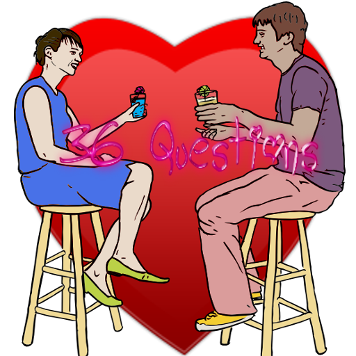 36 Questions To Fall In Love Android APK Download Free By LemalCorp