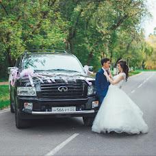 Wedding photographer Kseniya Levant (silverlev). Photo of 10.09.2016
