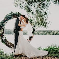 Wedding photographer Andrey Panfilov (alcaida). Photo of 07.11.2017