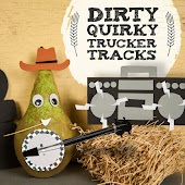 Dirty Quirky Trucker Tracks (Main)