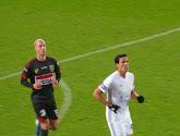 Westerlo mee aan de leiding in tweede periode na zege in Leuven