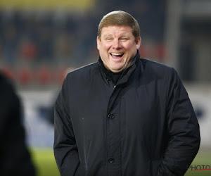 Ze beginnen in Anderlecht dan toch weer te praten over de titel