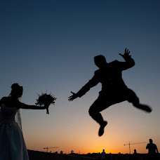 Wedding photographer Patricio L Sillero (dobleluz). Photo of 14.07.2016