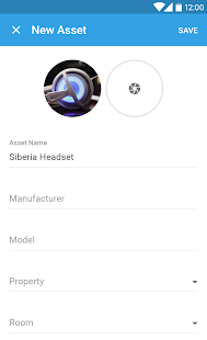 AssetWatch- screenshot thumbnail
