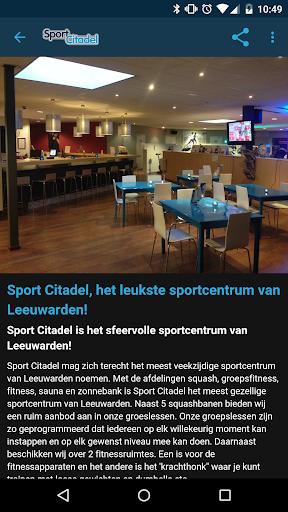 Sport Citadel