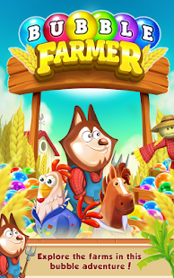 Bubble Farmer- screenshot thumbnail