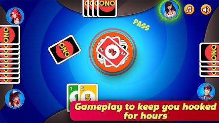 Ono APK Download – Free Card GAME for Android 3
