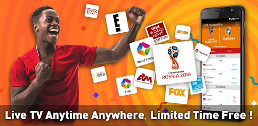 StarTimes - Live TV & Football - Apps on Google Play