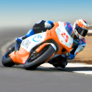Motorbike GP for PC and MAC