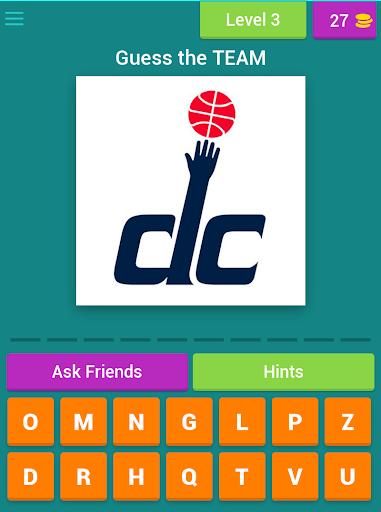 NBA Basketball Logo Prodigy 3.2.7z screenshots 11
