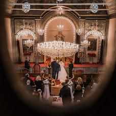 Wedding photographer Miroslava Velikova (studioMirela). Photo of 25.01.2018