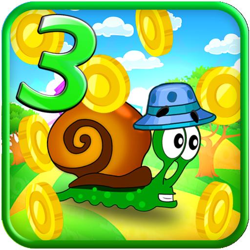 Snail Adventures bob 3