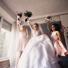 Wedding photographer Andrey Rabotnickiy (andronavt). Photo of 23.03.2017
