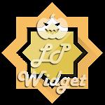 Widget Retro Halloween Rib ZW Icon
