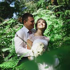 Wedding photographer Svetlana Lanenkova (lanenkova). Photo of 22.09.2015